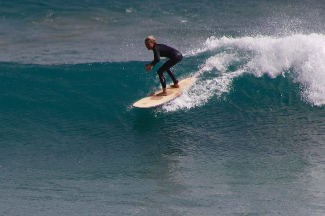 Frida Nalusurf Surfschool