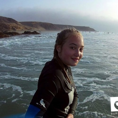 Surfkurse 16.-23. August 2017-24