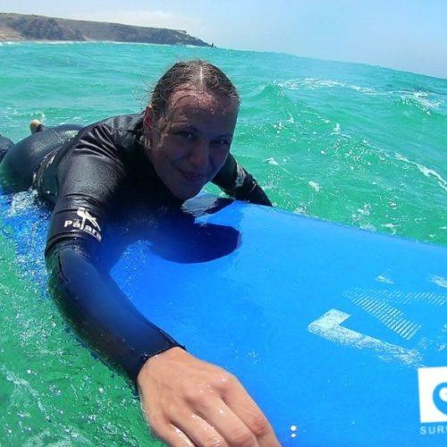 Surfkurse 16.-23. August 2017