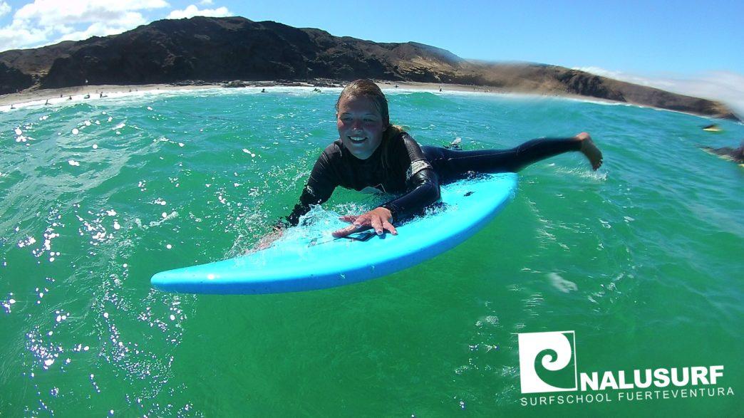 Surfkurs Fotos vom 1.-14. September