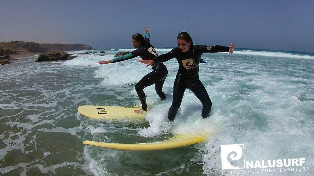 Surfkurse vom 24.-31. August
