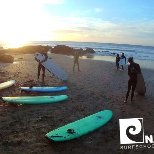 Surfkurse 01.-21. Oktober 2017-38