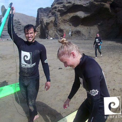 Surfkurse 15.-30. September 2017-2