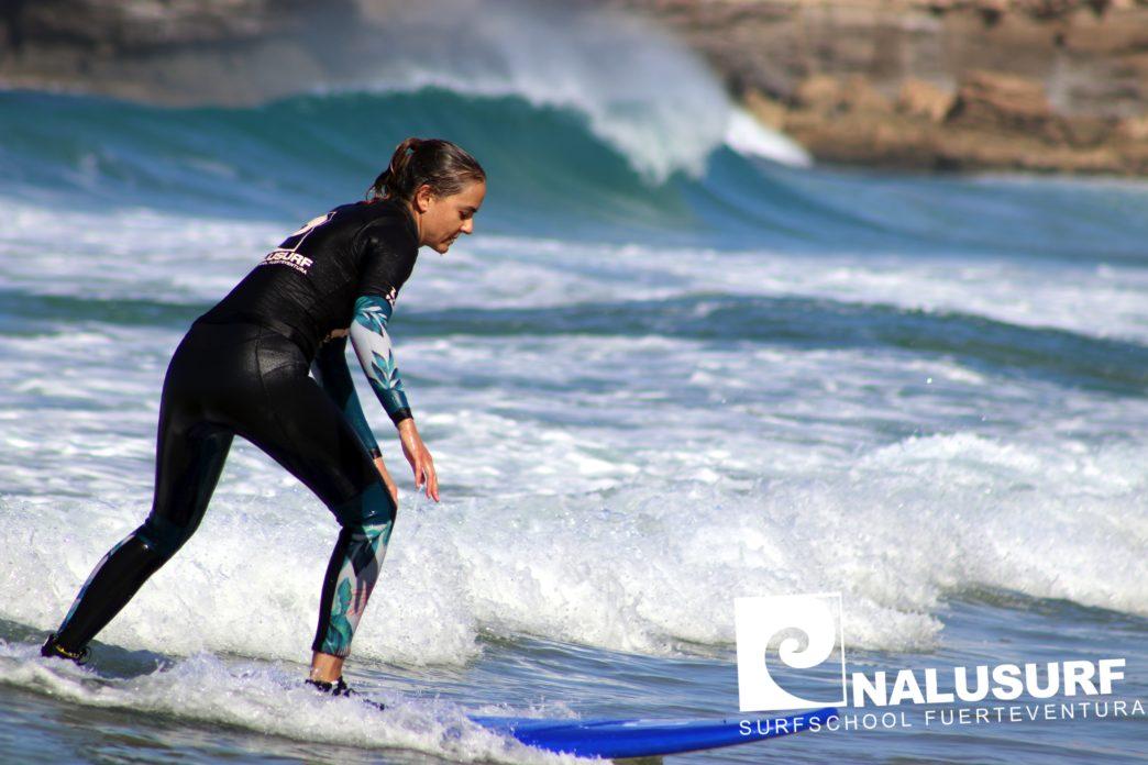 Der Sommer bleibt hier – Surfkurs Fotos vom 16.-30. November