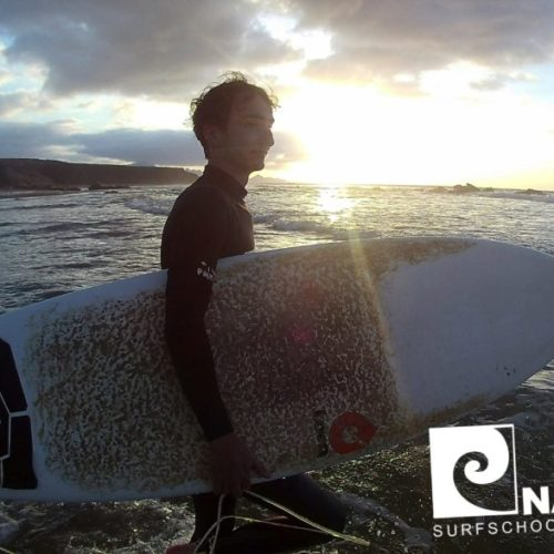 Surfschule auf Fuerteventura - Surfen lernen im Paradies