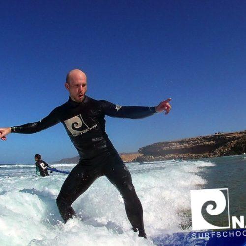 Surfkurse 16.-30. November 2017