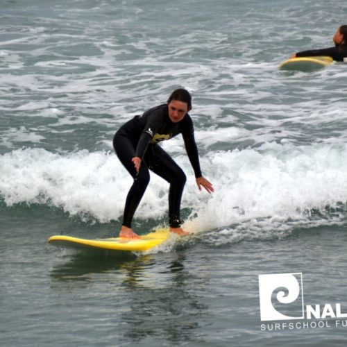 Nalusurf Surfschool Fuertevntura - Surfkurse 2018 in Jandia und La Pared
