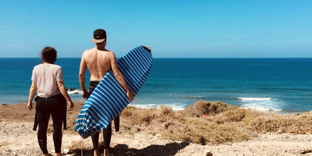 """Blogger Leo von """"local-surf"""" über Nalusurf und den Mut in grünen Wellen"""